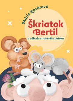 Škriatok Bertil